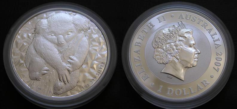 Австралия 2002 год лошади $1 доллар 1oz бу серебряная монета монеты и банкноты, монеты: страны мира, австралия и