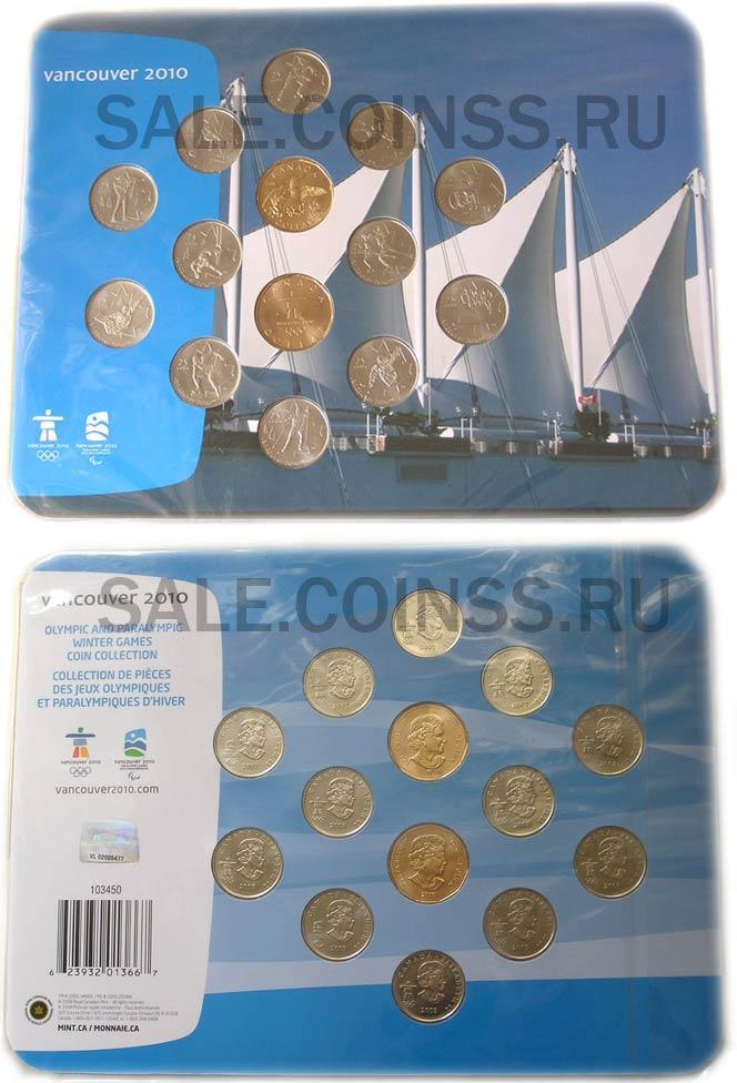 Буклет 2010 олимпиада ванкувер фон