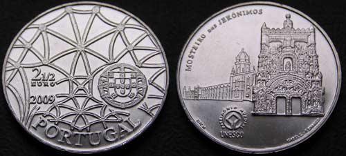 Евро 2009 португалия jeronimos