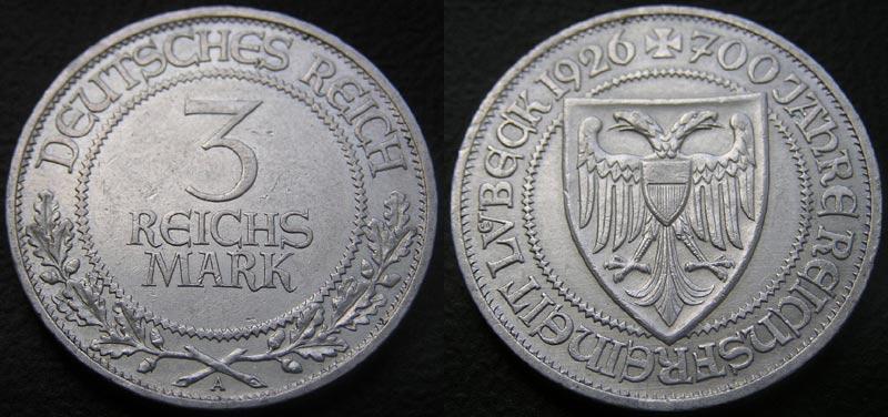 Марки 1931 a