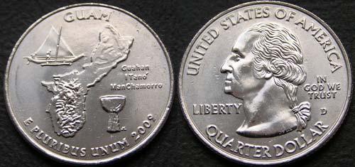25 центов 2009 d