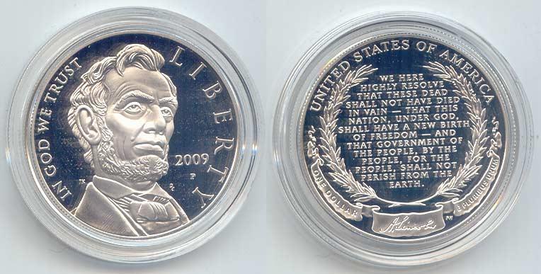 альбом линкольн монеты